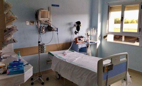 Coronavirus.- Castilla-La Mancha confirma 40 nuevos casos y registra dos fallecidos en las últimas 24 horas