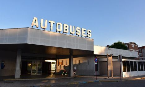 La Estación de Autobuses de Albacete afronta su 40 aniversario proyectando la renovación de su exterior