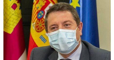 La mascarilla será también obligatoria de forma permanente en Castilla-La Mancha a partir de la próxima semana