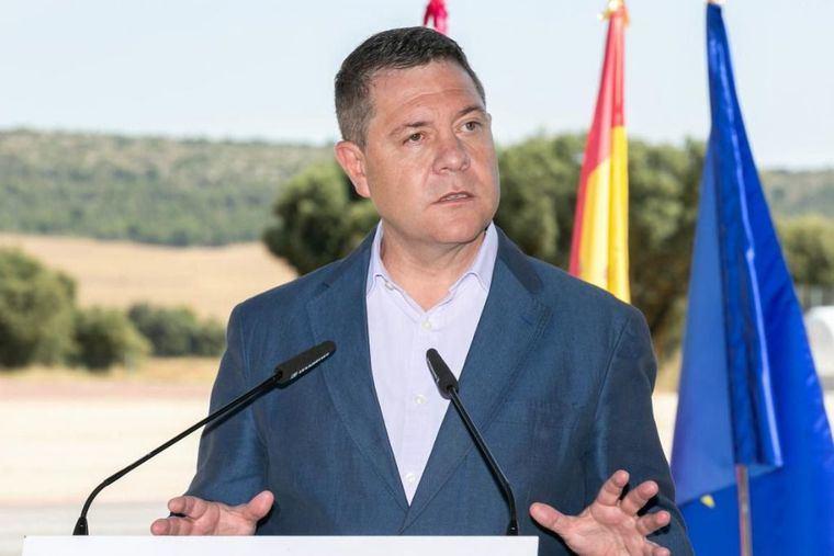 García-Page confirma la finalización del periodo de aislamiento de las personas afectadas por los brotes de COVID-19 en Albacete y Tarazona