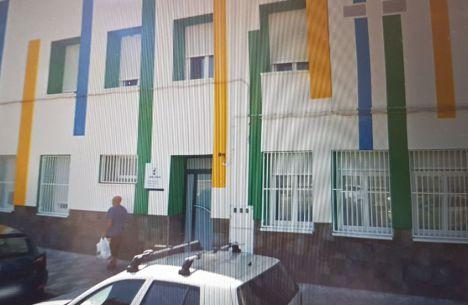 """Se aisla un asentamiento ilegal en Albacete tras dar positivo un menor que ahora está alojado en el Centro de Acogida y Estancia de Menores """"Arco Iris"""" de la capital"""