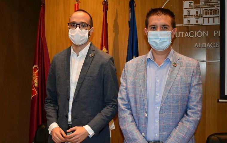 Santi Cabañero anuncia la apertura de dos líneas de Ayudas que suman 176.000 € para que los Ayuntamientos mejoren la accesibilidad y los equipamientos de Protección Civil en sus municipios