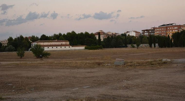 En el proyecto del nuevo barrio de Albacete, Sector 3, se construiran medio millar de viviendas, un parque de 15.000 m2 y 600 metros de la AB-20
