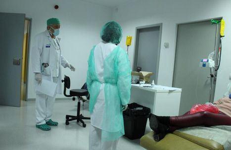 Castilla-La Mancha contabiliza 52 nuevos casos por infección de coronavirus. 22 en Ciudad Real, 12 en Albacete, 9 en Cuenca, 6 en Guadalajara y 3 en Toledo