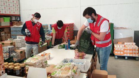 """Aguas de Albacete colabora con la iniciativa """"Cruz Roja RESPONDE RECUPERACIÓN"""""""