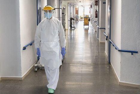 Coronavirus.- Castilla-La Mancha registra 14 nuevos contagios y cuatro fallecidos en las últimas 24 horas