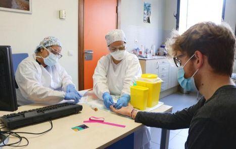 Coronavirus.- Ningún fallecido y 25 nuevos casos en Castilla-La Mancha en las últimas 24 horas