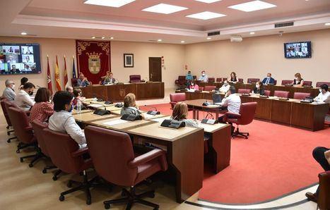 El Pleno del Ayuntamiento de Albacete aprueba el Presupuesto Post-Covid 2020 de 153,6 millones, con la abstención de PP, Vox y UP