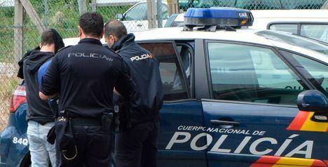 Sucesos.- Detenido en Albacete por realquilar habitaciones de un piso que no era de su propiedad