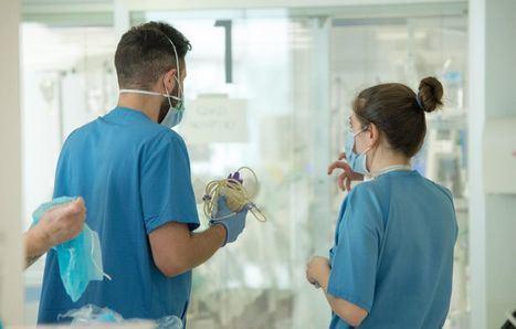 Castilla-La Mancha confirma 34 nuevos casos por infección de coronavirus, 11 en Albacete, 8 en Toledo, 6 en Guadalajara, 5 en Ciudad Real y 4 en Cuenca