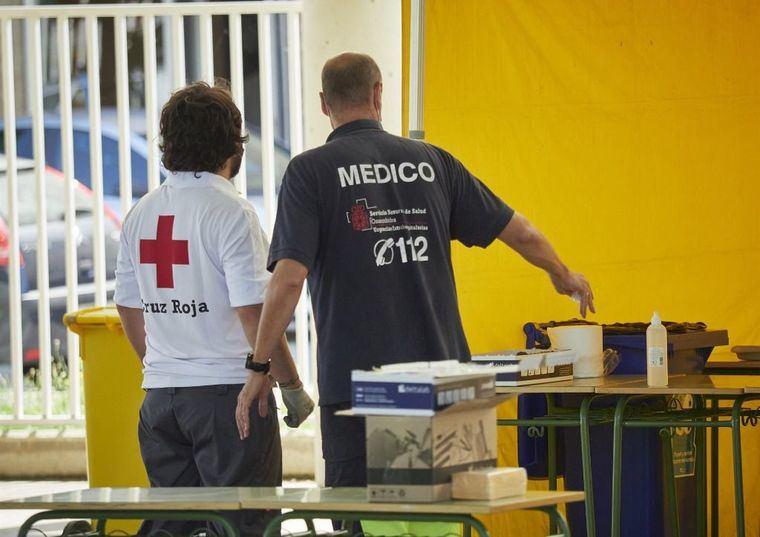 Coronavirus.- El Gobierno contabiliza cinco brotes comunitarios y registra 32 casos nuevos en una jornada sin fallecidos