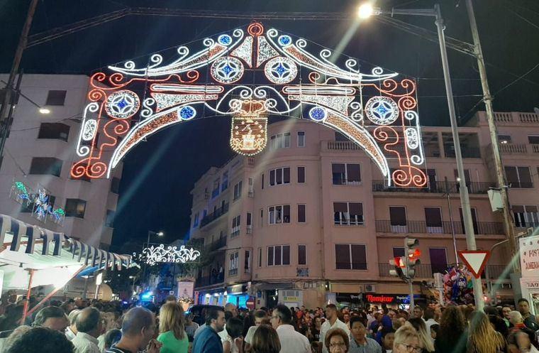 El Ayuntamiento de Hellín suspende su Feria de septiembre como medida preventiva para garantizar la seguridad de vecinos