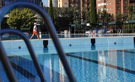 Sucesos.- Trasladado al hospital consciente un niño de 5 años tras sufrir un ahogamiento en una piscina en Albacete