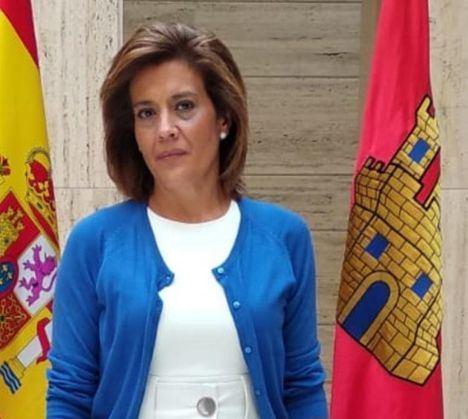 """Rosario Velasco: """"La gestión del asentamiento ilegal de la carretera de Las Peñas y los brotes del COVID, está siendo nefasta por parte del Ayuntamiento, la JCCM y la subdelegación"""