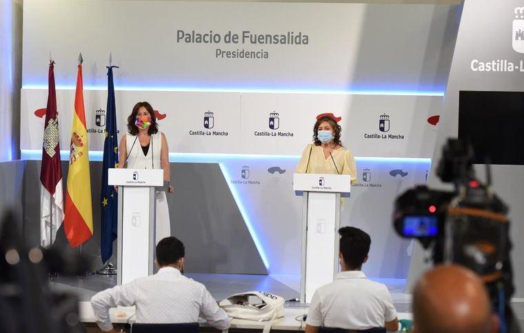Castilla-La Mancha compra por 2,6 millones 420.000 dosis de la vacuna contra la gripe, 100.000 más que el año
