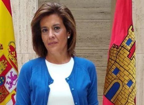 Rosario Velasco, VOX, se muestra preocupada por un nuevo incidente con los temporeros alojados en el IFAB