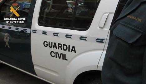 Sucesos.- El marido de la octogenaria aparecida muerta en Corral-Rubio se entrega y se declara autor de los hechos