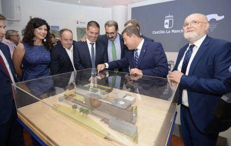 El Gobierno regional adjudica las obras de reforma y ampliación del Hospital de Albacete a la empresa OHL