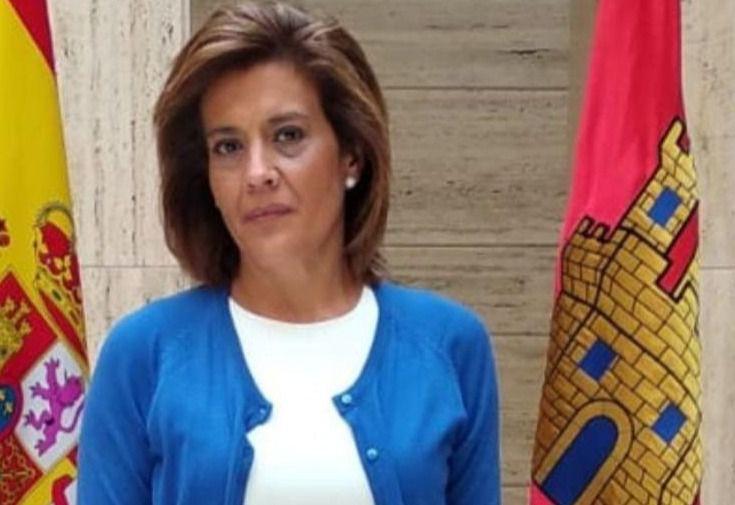 Rosario Velasco, portavoz de VOX: 'Continúan los problemas con los temporeros del asentamiento de la carretera de Las Peñas y el desastre organizativo'