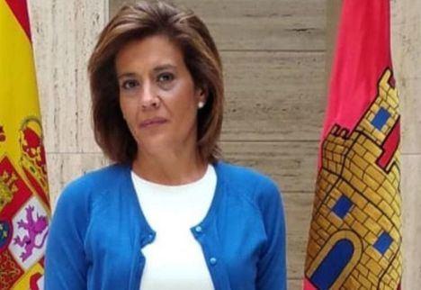 Rosario Velasco, portavoz de VOX: