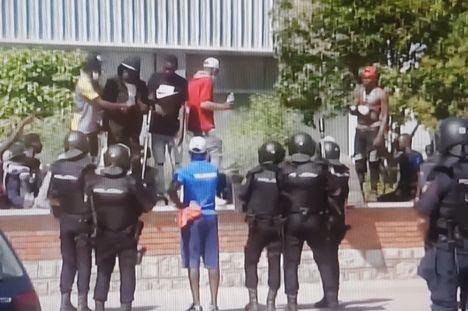 El PP Albacete pide a Casañ que aclare si se ha cumplido la orden judicial de confinamiento del asentamiento de temporeros