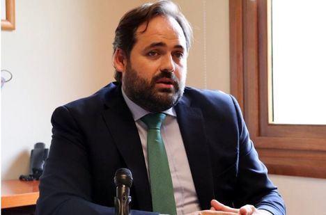 Paco Núñez exige por carta a Page