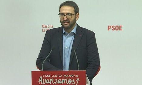 Sergio Gutiérrez achaca la petición de Núñez de llegar a acuerdos a que los sondeos