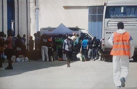El Ayuntamiento de Albacete pondrá a disposición de los temporeros confinados que reciban el alta médica un lugar en el que pernoctar y asearse