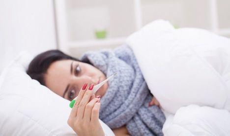 Descubren el orden probable de los síntomas de la Covid-19: primero, la fiebre. Le seguirían la tos y dolor muscular