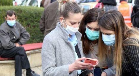 La OMS advierte de que los casos en menores de 40 años están impulsando la pandemia