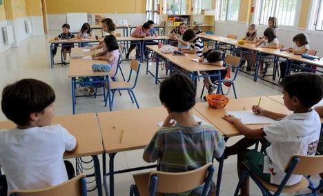 Castilla-La Mancha aboga por la vuelta al cole presencial y garantiza que los espacios educativos