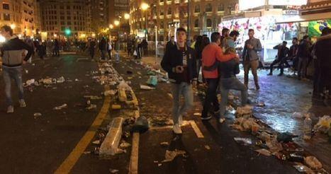 Coronavirus.- Castilla-La Mancha prohíbe la venta de alcohol a partir de las 22.00 horas y no permitirá eventos de más de 100 personas