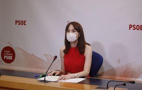 El PSOE se pregunta qué diría Núñez si la situación epidemiológica de Castilla-La Mancha fuera como la de Castilla y León o Madrid