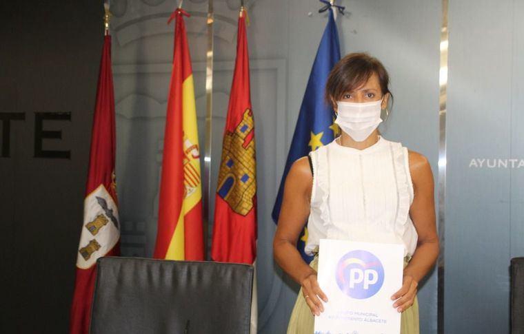 El Partido Popular quiere que el Ayuntamiento reclame a la Junta que no cierre el centro de la calle Doctor Fleming donde se albergan una decena de asociaciones sociosanitarias de Albacete