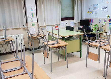 Educación.- A partir de tres contagios se considerará que hay un brote en un colegio
