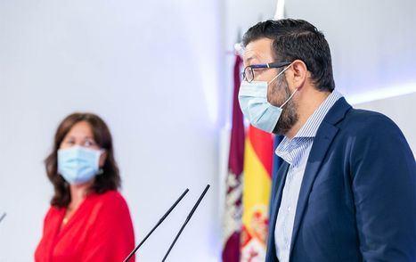 Castilla-La Mancha completará antes del inicio de curso las 3.000 contrataciones de docentes para afrontar protocolo COVID-19