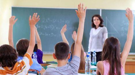 El Gobierno regional adjudicará este viernes más de 500 plazas de docentes para garantizar el cumplimiento de la distancia interpersonal