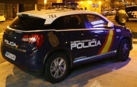 Sucesos.- Reyerta de 2 familias en Albacete con 50 implicados se salda con 3 detenidos e intervención de antidisturbios