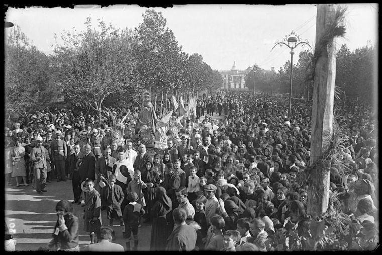 El Gobierno regional rinde homenaje a la historia de la Feria de Albacete recuperando en la web de Cultura la exposición del III Centenario