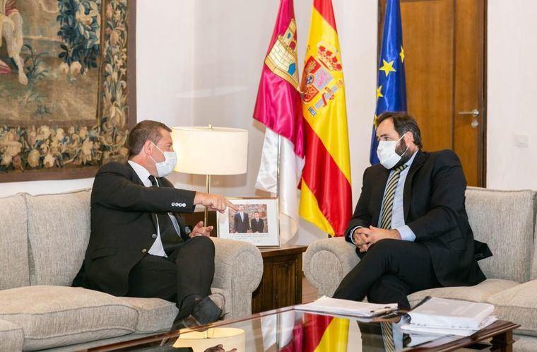 Paco Núñez propone a Page elevar junto a Ciudadanos al Consejo de Ministros una ley desde Castilla-La Mancha contra la ocupación de viviendas