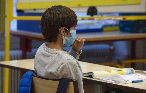 Aislado un alumno con síntomas en un centro de Albacete, única incidencia en la vuelta a las aulas en la región