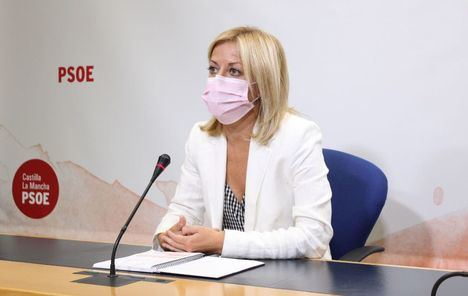 """Abengózar reclama a Núñez que """"respete"""" a quienes sí han querido pactar por la recuperación de Castilla-La Mancha"""
