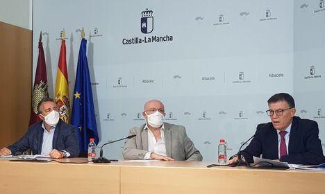 El Gobierno regional garantiza la seguridad sanitaria a cerca de 79.000 escolares y más de 6.000 profesores de la provincia de Albacete