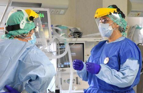 Coronavirus.- Continúa descendiendo el número de contagios en Castilla-La Mancha. Toledo 208 casos, Ciudad Real 188, Guadalajara 58, Albacete 41 y Cuenca 23