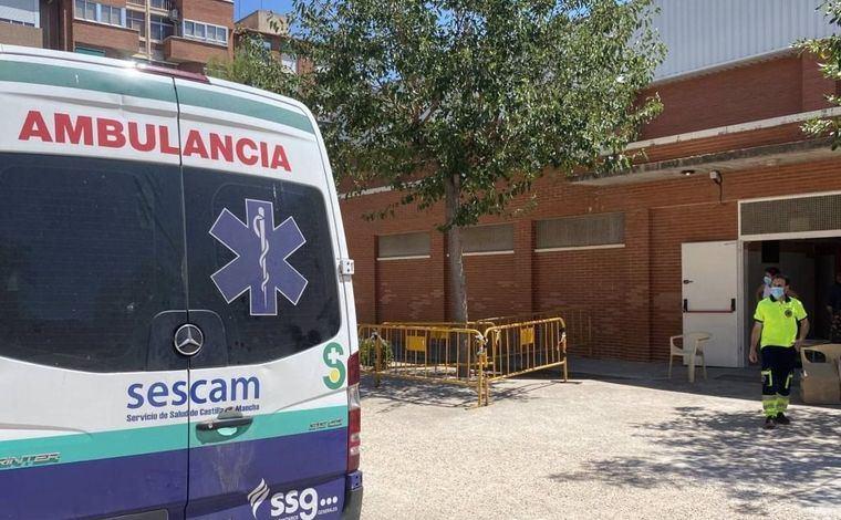 Coronavirus.- Fernández Sanz dice que Sanidad pidió que se actuara de 'manera exquisita' ante el brote en temporeros de Albacete