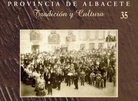 La Diputación de Albacete dedica el número 35 de su publicación 'Tradición y Cultura' a los 'Bailes del Niño' de Caudete