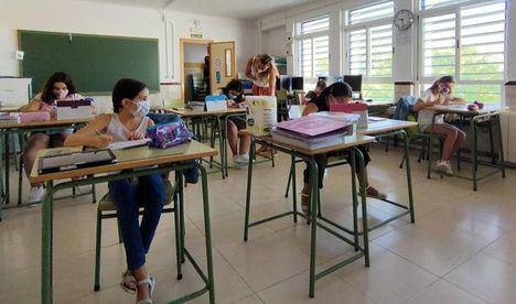 Castilla-La Mancha lanza 11 vídeos en redes sociales desde este lunes para sensibilizar y prevenir el COVID-19 en las aulas