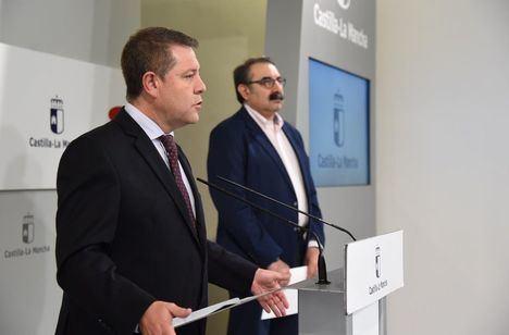 Page, Fernández Sanz, Leal o Vicente Rouco, entre las más de 180 comparecencias propuestas para la Comisión COVID Castilla-La Mancha