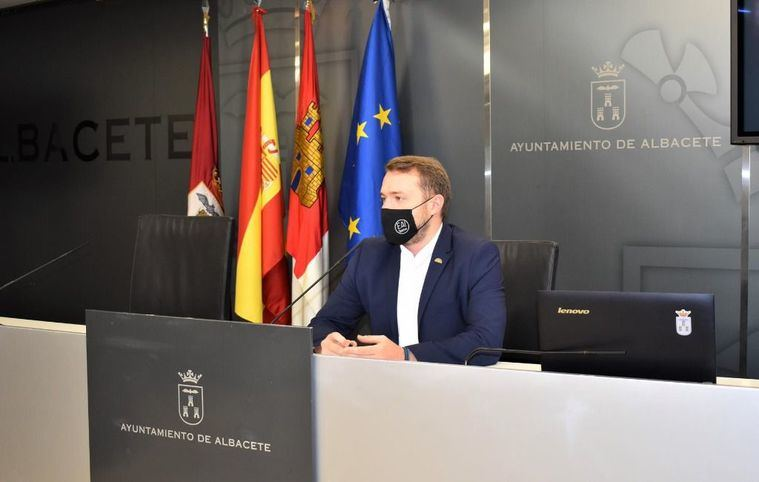 Los centros socioculturales de Albacete volverán a abrir sus puertas el 1 de octubre con restricciones de aforo
