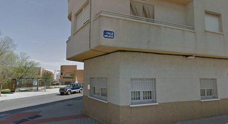 Sucesos.- Detenidas dos personas como presuntas autoras del atraco al joven de 21 años en Albacete y otros robos